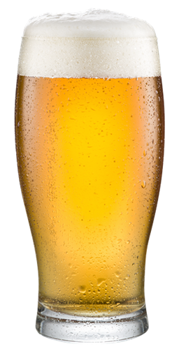 High Test Premium: Direct Diesel Injection Super Fruit pint image for 6 and 40 Brewery