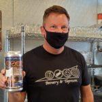 Mick beertender photo