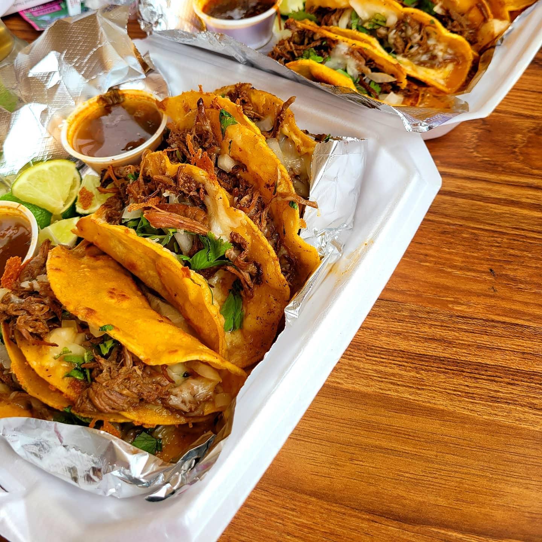 Food Truck: Chile con Quesadilla