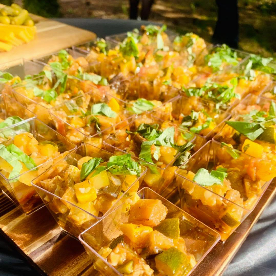 Food Truck: Tulas Tapas